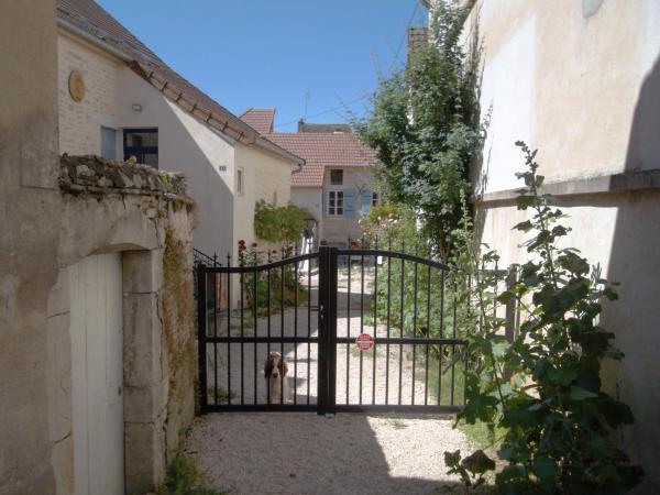 Hotel Pictures: Les Trois Croix, Santenay
