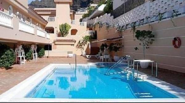 Hotel Pictures: Apartment in Santiago del Teide Lanzarote 101930, Acantilado de los Gigantes