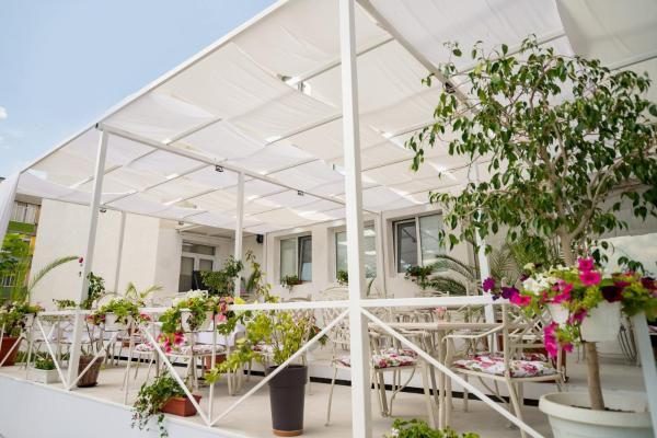 Fotos do Hotel: Hotel Ivanoff, Svishtov