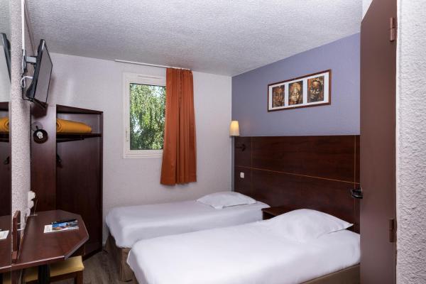 Hotel Pictures: Hôtel balladins Blois / Saint-Gervais, Saint-Gervais-la-Forêt