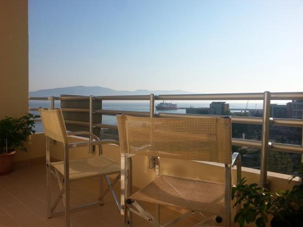 ホテル写真: Ermis Apartament, Vlorë