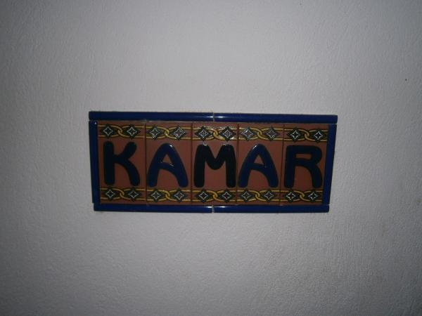 Hotel Pictures: Villa Kamar, Sámara