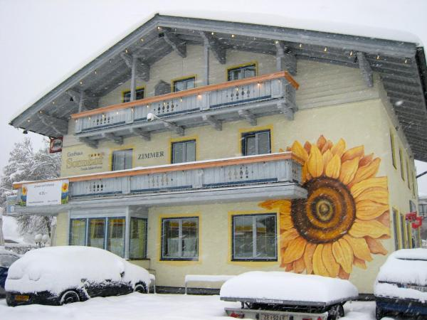 Hotel Pictures: Sportpension Sonnhof, Taxenbach