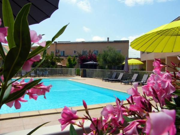 Hotel Pictures: Hôtel Restaurant L' Empereur, Aléria
