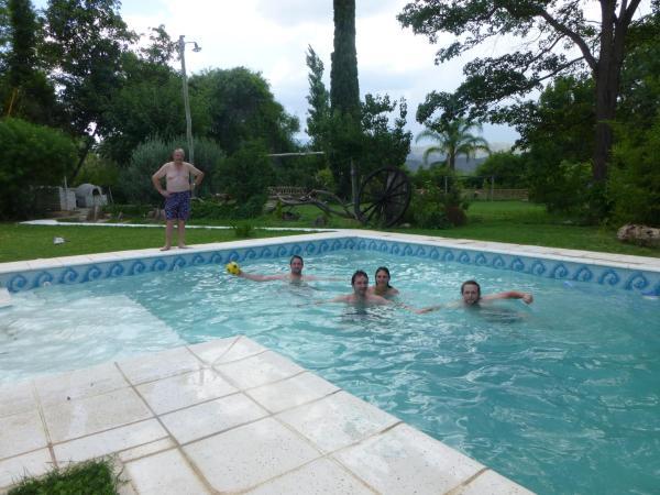 Фотографии отеля: Loft en Casona Colonial, Santa Rosa