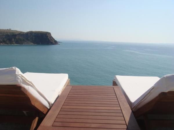 Fotos del hotel: Ionian View, Himare