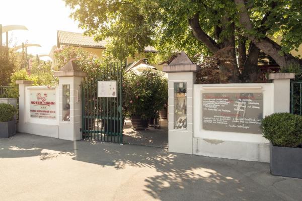 Фотографии отеля: , Санкт-Пельтен