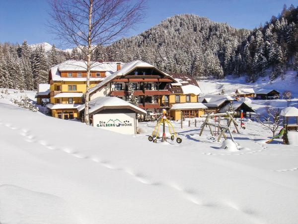 ホテル写真: , Kötschach