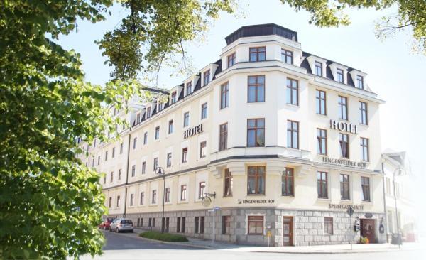 Hotelbilleder: Hotel Lengenfelder Hof, Lengenfeld
