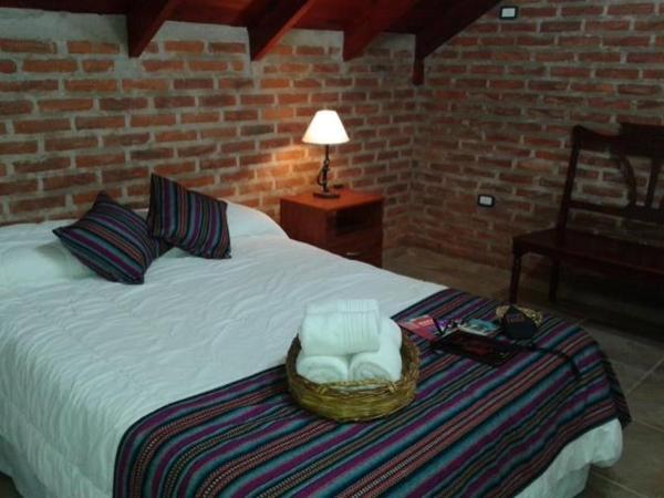 Hotelbilleder: Cabañas Río Quequén, Necochea