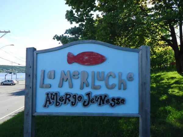 Hotel Pictures: Auberge La Merluche, Gaspé