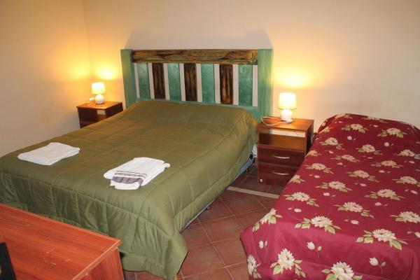 Hotelfoto's: La Artillera Alojamiento, San Lorenzo