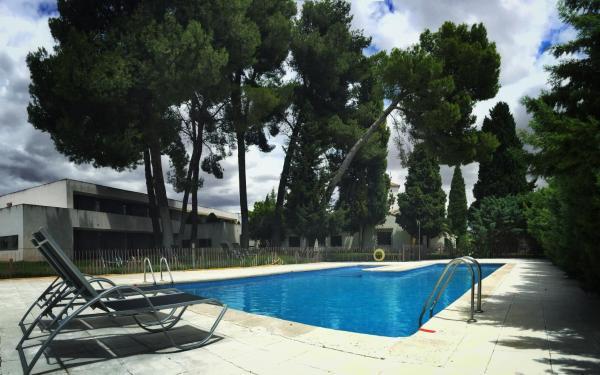 Hotel Pictures: Hotel & Spa La Salve, Torrijos