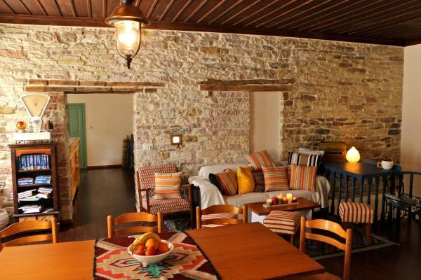 Zdjęcia hotelu: Stone City Hostel, Gjirokastra