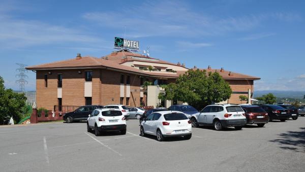 Hotel Pictures: Hotel Els Noguers, Manresa
