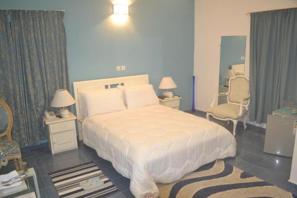 Hotel Pictures: Jardin d Eden II, Bingerville