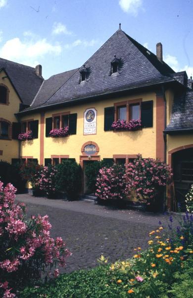 Hotel Pictures: Weingut Staffelter Hof, Kröv