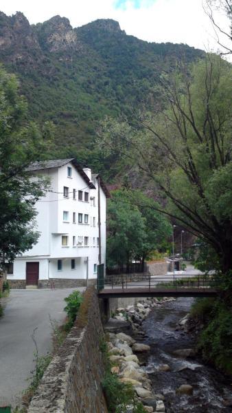 Zdjęcia hotelu: Hotel Peralba, Aixovall