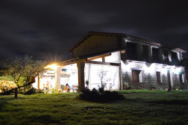 Hotel Pictures: , Jarandilla de la Vera