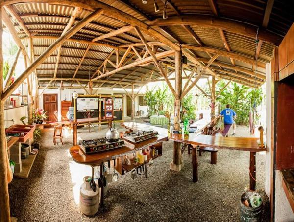 Hotel Pictures: Cabinas Tropicales Puerto Jimenez, Puerto Jiménez