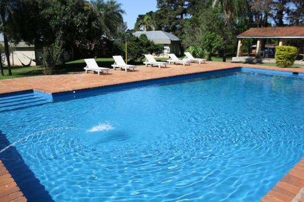 ホテル写真: Sihostel, San Ignacio