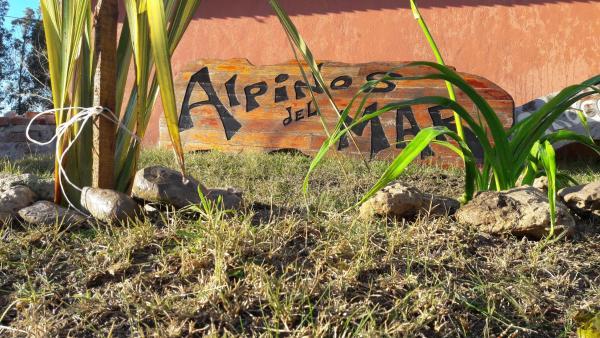 Fotos del hotel: Alpinos Del Mar, Balneario Claromecó
