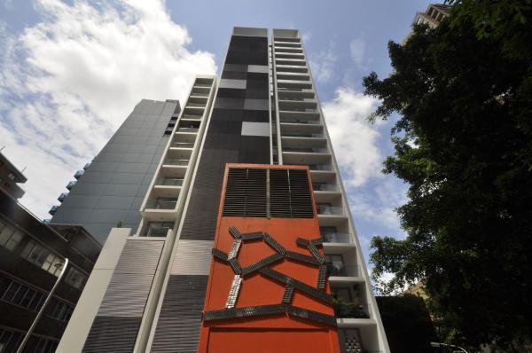 Hotellbilder: Sydney 1 Bed Modern Self Contained Apartment (402ALB), Sydney