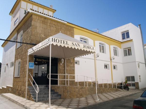 Hotel Pictures: Hotel San Jorge, Alcalá de los Gazules