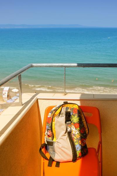 Hotelfoto's: Beach Apartment MELINA, Pomorie