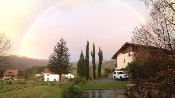 Hotel Pictures: Suites Rurales Ellauri Baserria, Zeanuri