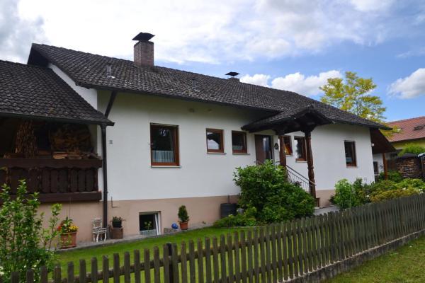 Hotel Pictures: Ferienwohnung Seebauer, Ramspau