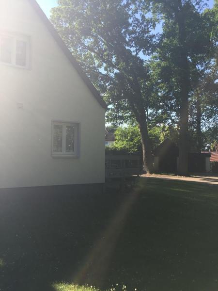 Hotel Pictures: Gemütliche Ferienwohnung, Bad Fallingbostel