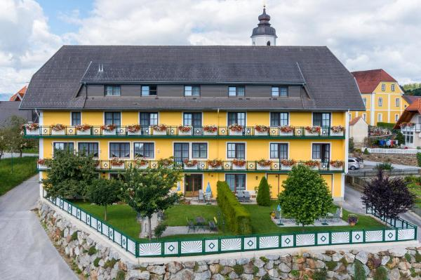 Hotel Pictures: Florianihof, Miesenbach