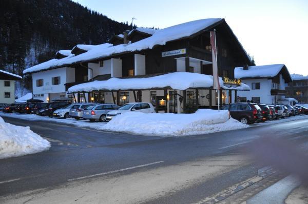 Hotel Pictures: Hotel Klostertalerhof, Klösterle am Arlberg