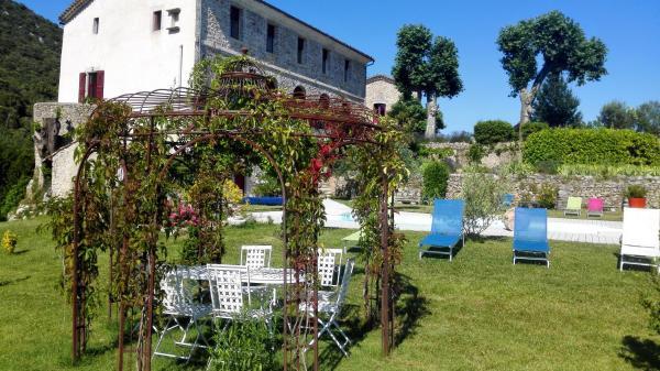 Hotel Pictures: Domaine de Rochebelle, La Cadière