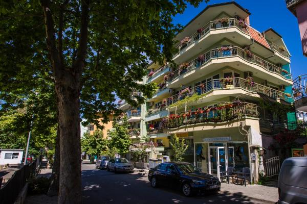 Фотографии отеля: Guest House Ekaterina, Несебр