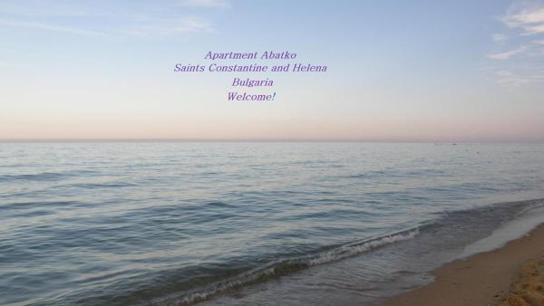 Fotos del hotel: Apartment Abatko, Saints Constantine and Helena