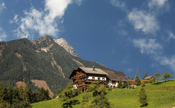Hotelfoto's: Gasthof Sonnfeld, Hinterstoder