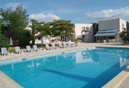 Hotel Pictures: Inter-Hôtel La Closerie Beaune, Beaune