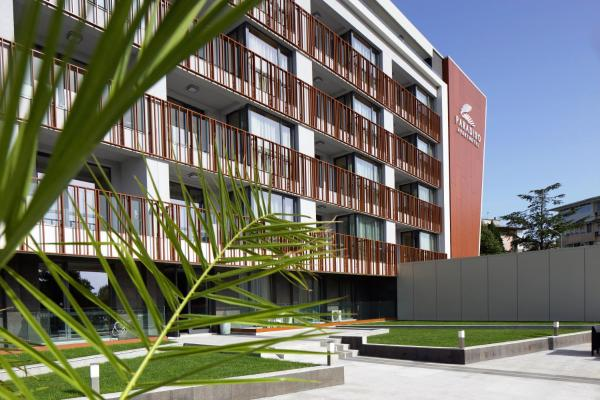 Foto Hotel: Aparthotel Paradiso, Nesebar