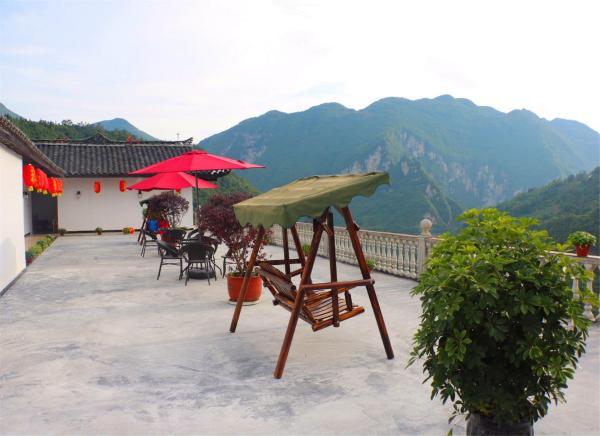 Hotel Pictures: Enshi Grand Canyon Guju Yododo Inn, Enshi
