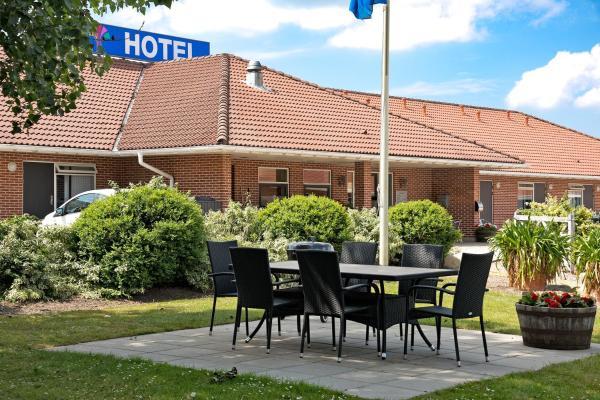 Hotel Pictures: Hotel Varde, Varde