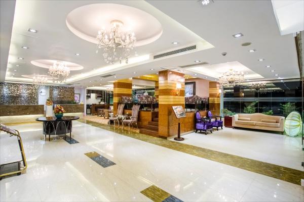 ホテル写真: Bengal Blueberry, ダッカ