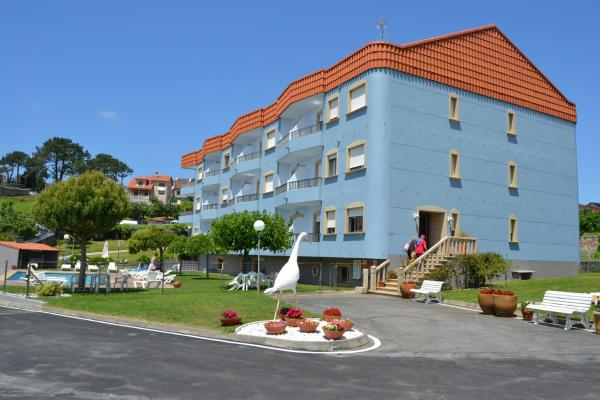 Hotel Pictures: Apartamentos Montalvo Playa, Montalvo