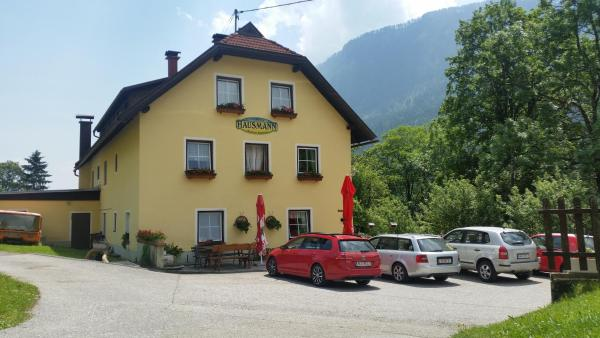 Fotos de l'hotel: Maria Hausmann, Bad Bleiberg