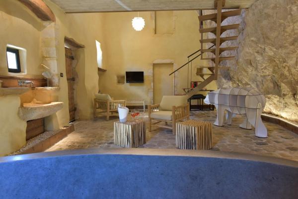 Hotel Pictures: Le Silex, Vallon-Pont-d'Arc