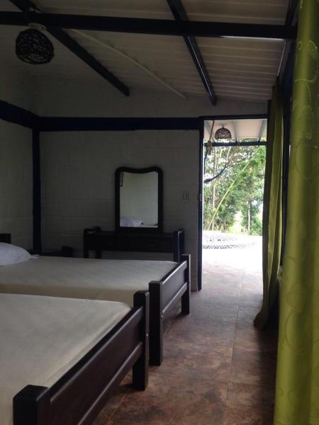 Hotel Pictures: Mauro Hilton, Manizales