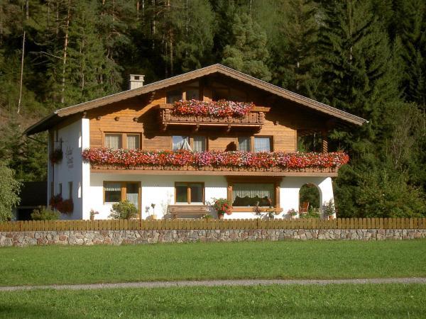 Fotos de l'hotel: Landhaus Schmitte, Biberwier