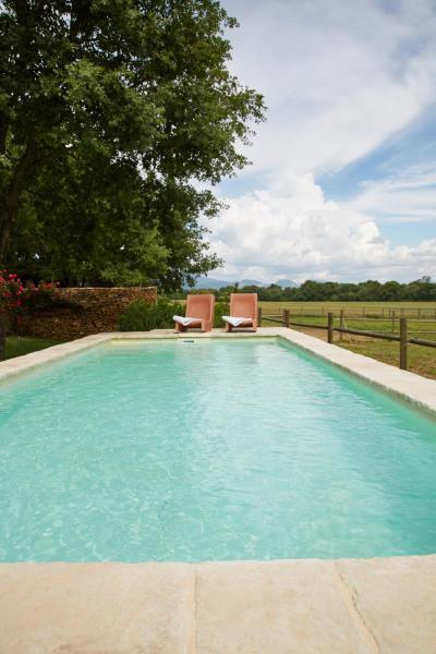 Hotel Pictures: La Maison du Lez, Grignan