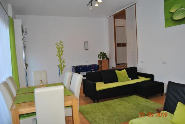 Hotel Pictures: FeWo Grunig Zakharov, Lahr